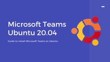 Microsoft Teams Ubuntu 20.04