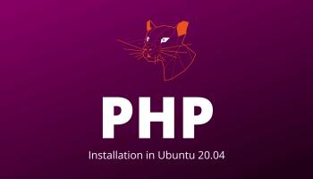 PHP Ubuntu 20.04