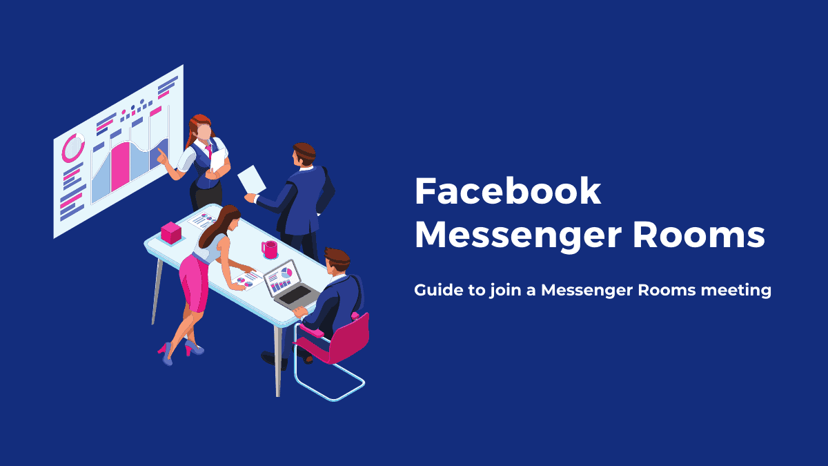 Join Messenger Rooms Meeting