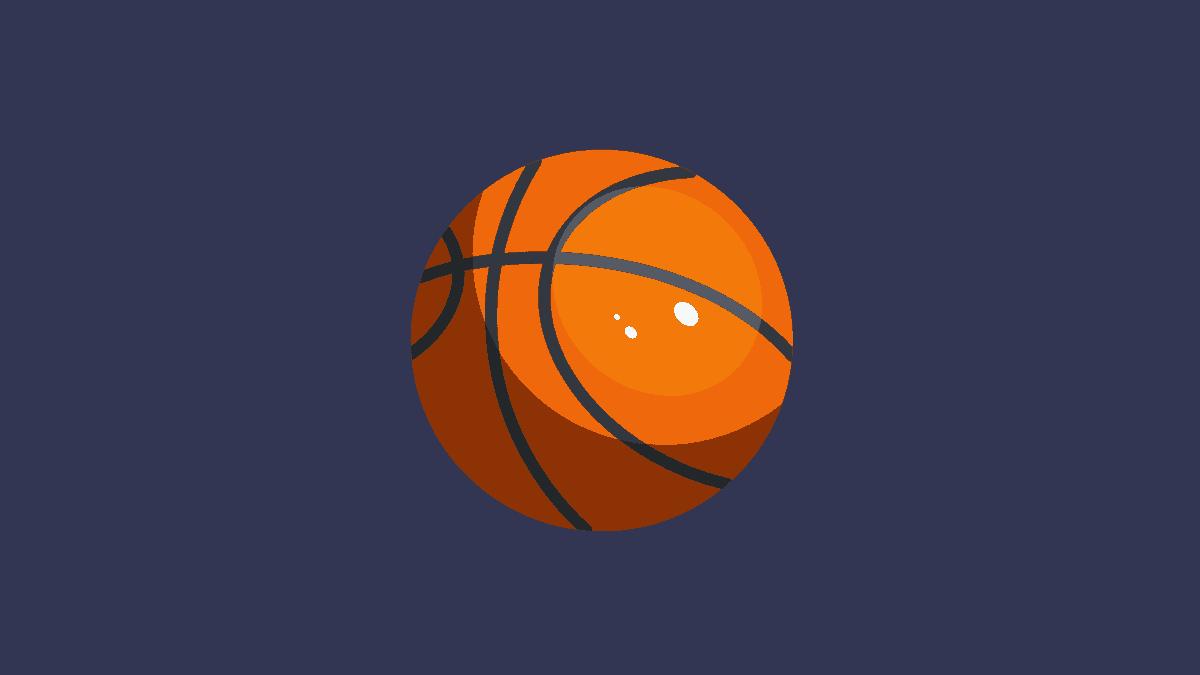 NBA Basketball Games