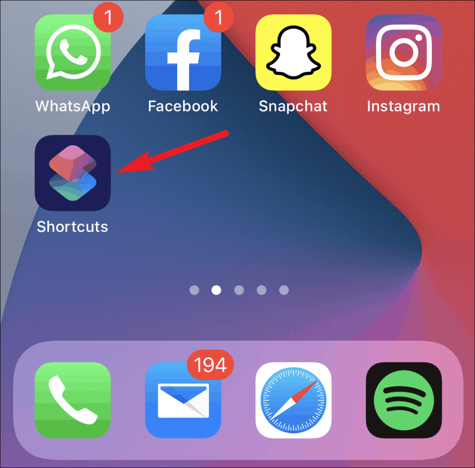 How to Create an Aesthetic Home Screen in iOS 14 with ...
