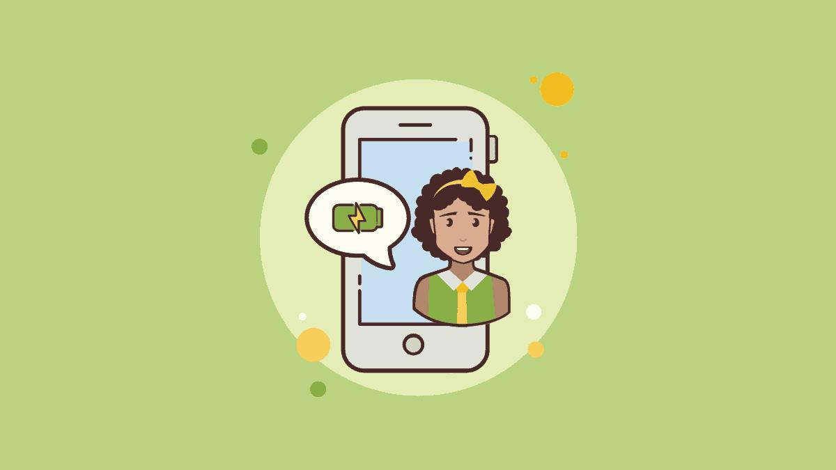 Siri Talk iPhone Charging