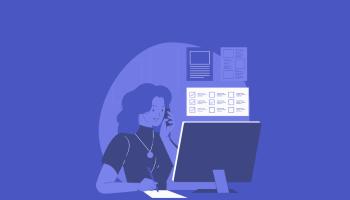 Microsoft Teams Remote Work