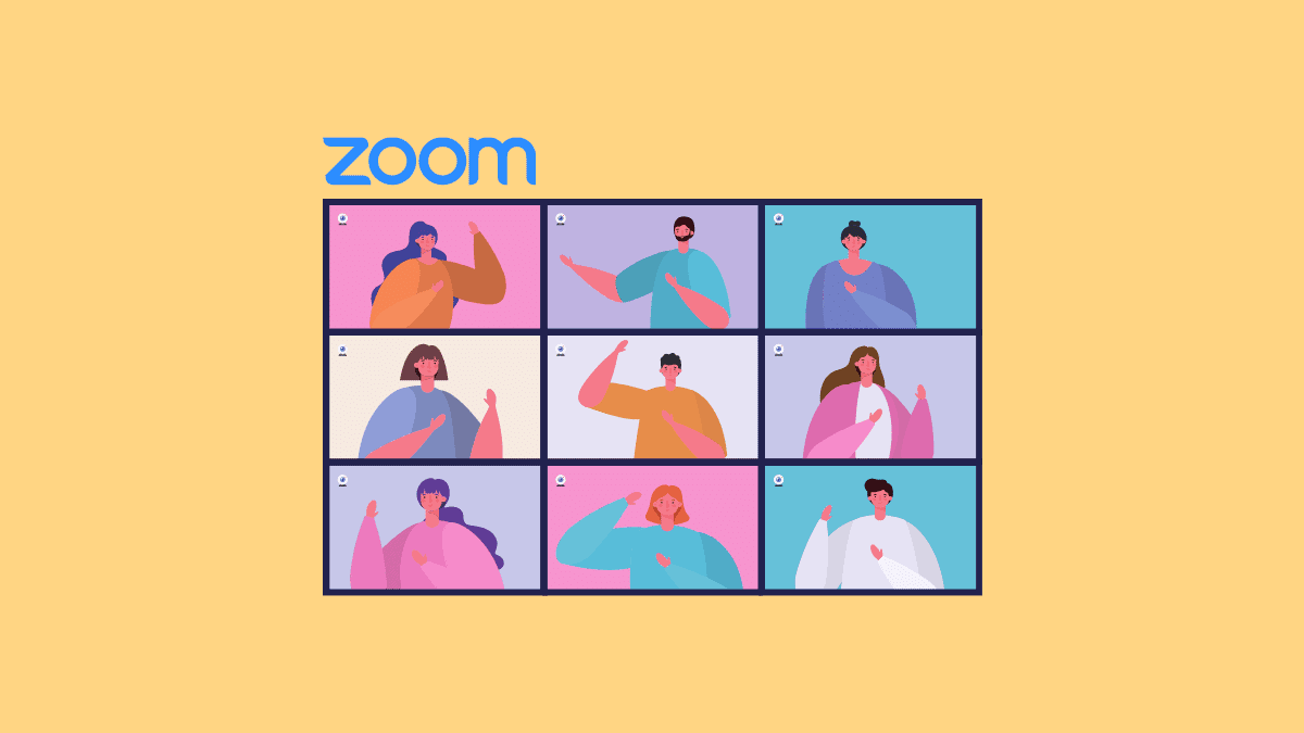 Zoom Call