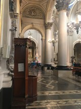 San Giovanni Cathedral.