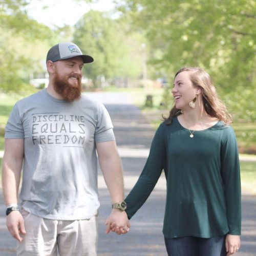 A Christian Guy's Perspective on Singleness & Dating (A Q&A with my Boyfriend)