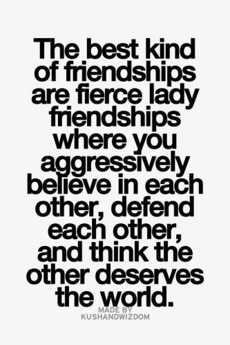 ladyfriends