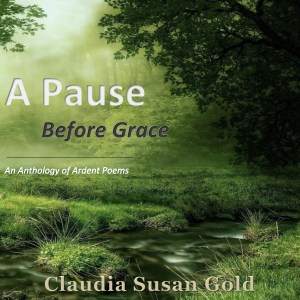 """A Pause Before Grace: An Anthology of Poems"" - by Claudia Susan Gold"