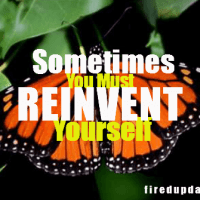 Guest Post: Reinvent Yourself in 2018!