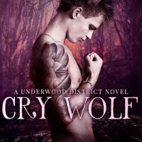 Book Review & Giveaway - Cry Wolf by Greta Stone