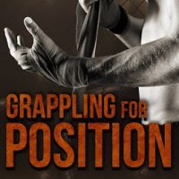 REVIEW: Grappling for Position by Melynda Price