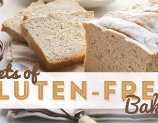 Bake Better Gluten Free Bread