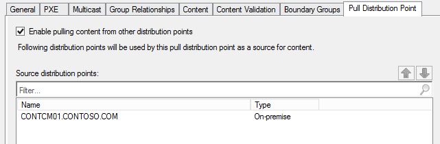 ConfigMgr 101: Pull Distribution Points (5/5)