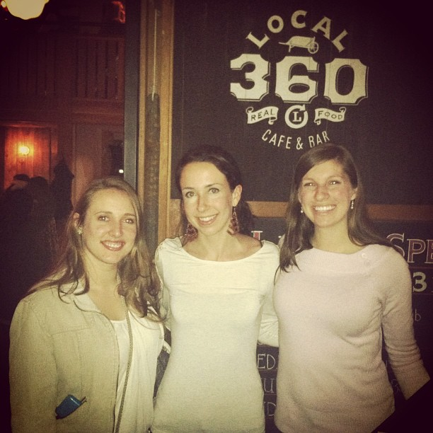Local 360 reunion