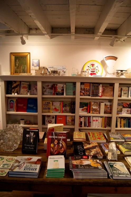 Heirloom Book Company, Charleston, SC