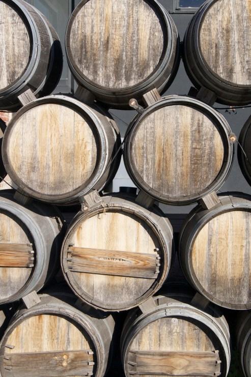 scribe barrels