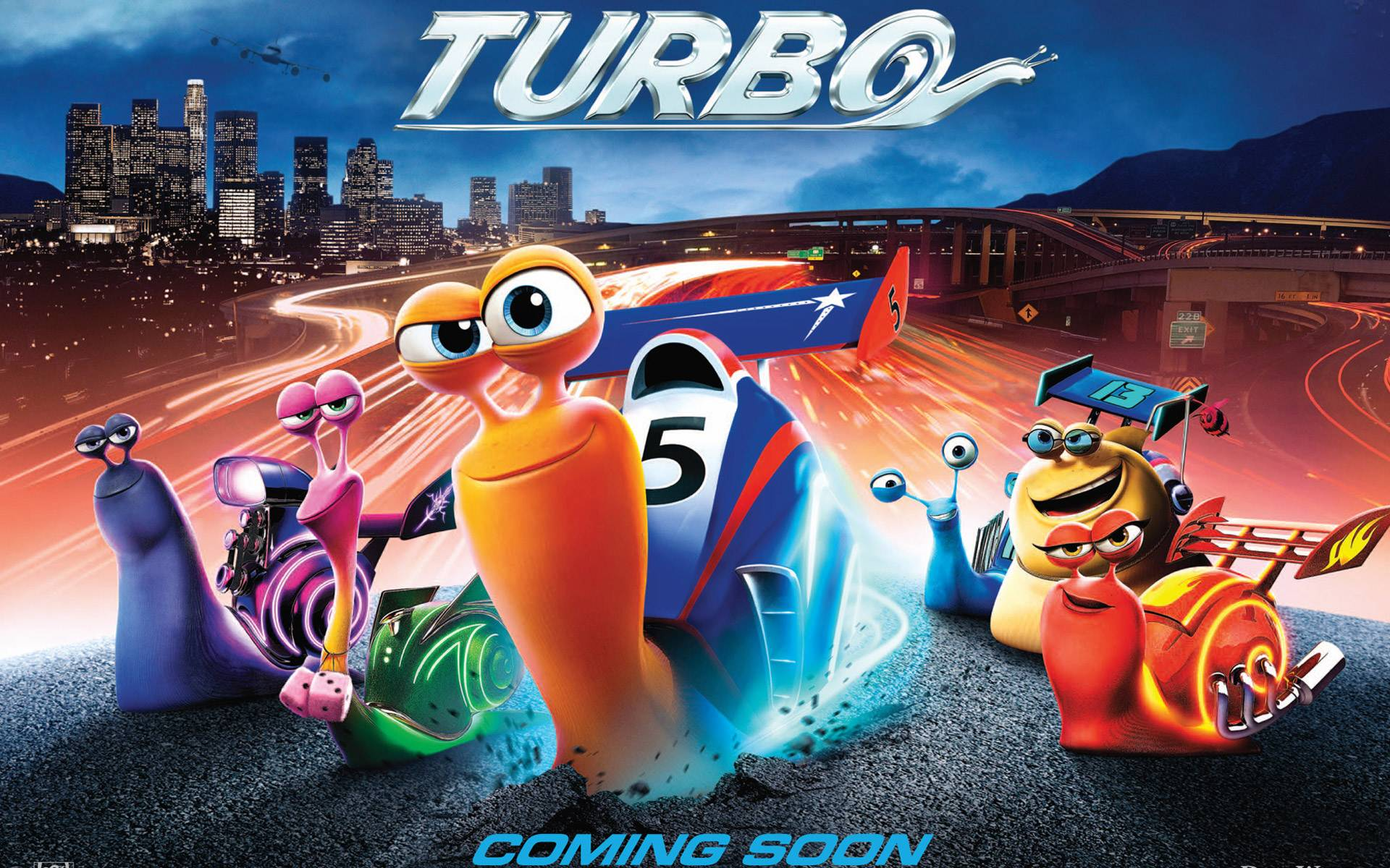 Turbo Film
