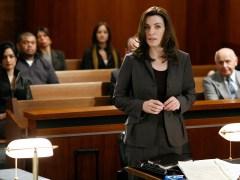 Cbs The Good Wife Comes To Hulu Plus Sunday Peter Kafka Media Allthingsd