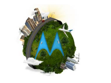 Moto G globe-feature