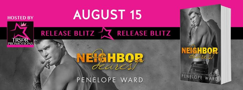 neighbor dearest release blitz