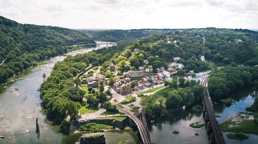 Harpers Ferry, WV