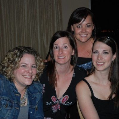 The Fun, Faces, Fotography of Bloggy Boot Camp