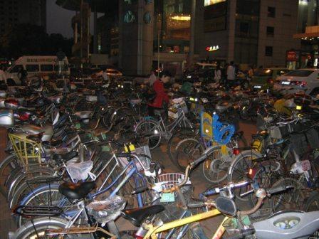 china bicycles