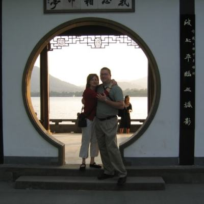 China from a tourist's point of view