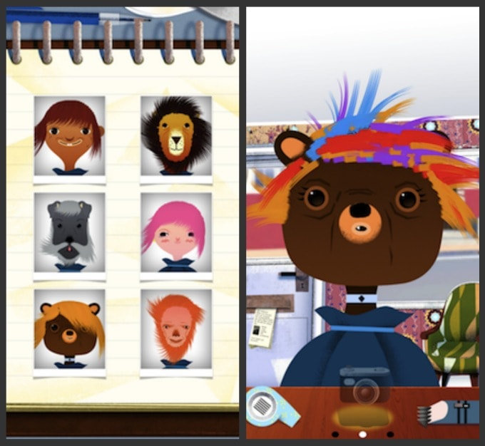Toca boca makes cool toys not games all things fadra - Toca hair salon game ...