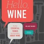 Hello, Wine book
