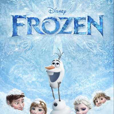 Will FROZEN Be Your Thanksgiving Movie?