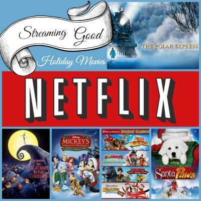 Family Holiday Movies That Are STREAMING Good