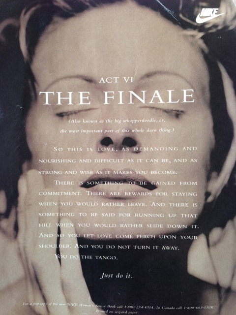 Act IV: The Finale