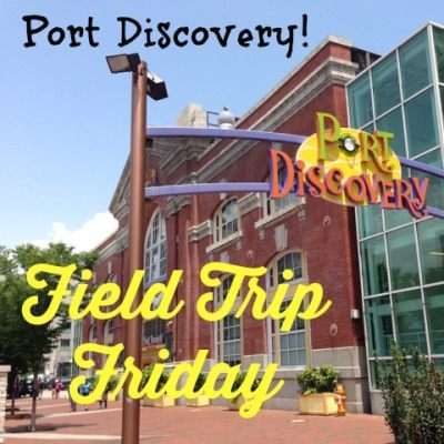 Field Trip Friday: A world of Hard Rock, Discovery, and very colorful parking