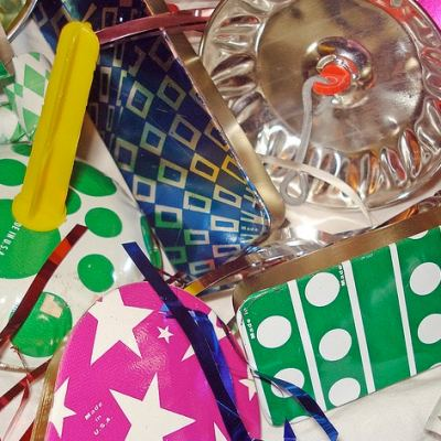 How to Have the Best and Worst Kids' New Year's Eve