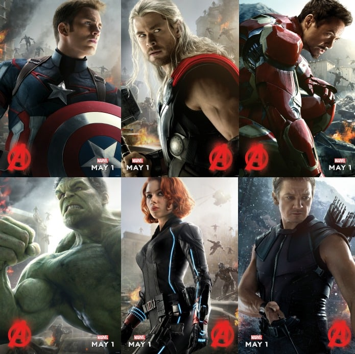 A parent 39 s guide to the avengers all things fadra for Tour avengers