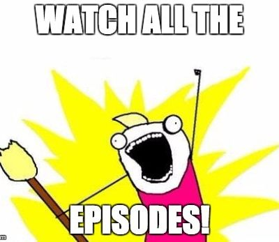 Clear Your Netflix Queue for Sense8
