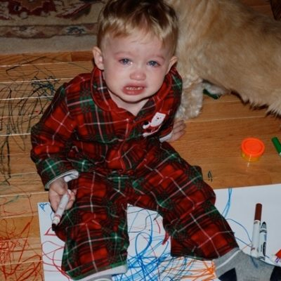 11 Parenting Photos That Don't Tell the Whole Story