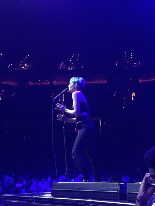 Halsey - Smoke and Mirrors Tour