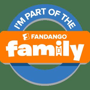 #FandangoFamily