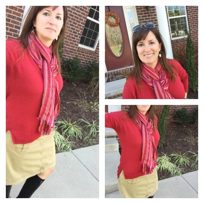 Milbrae skirt - Aventura Style