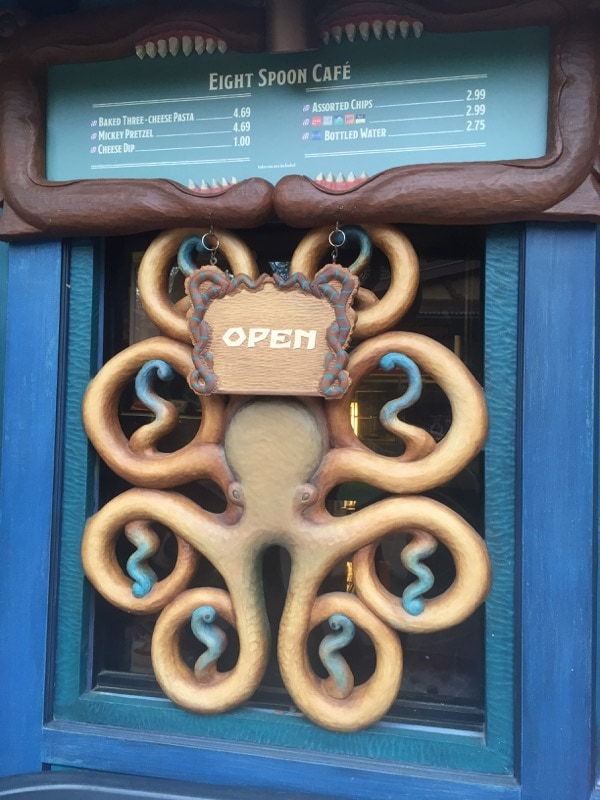 Octopus as Animal Kingdom