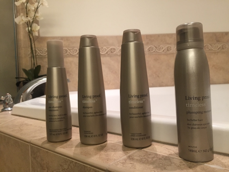 living proof straight styling treatment how to use