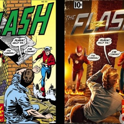 "Everything You Need to Know to Watch ""The Flash"""