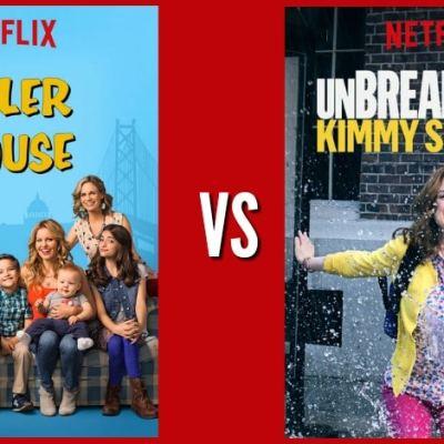 Fuller House or Kimmy Schmidt? A Netflix Original Quiz