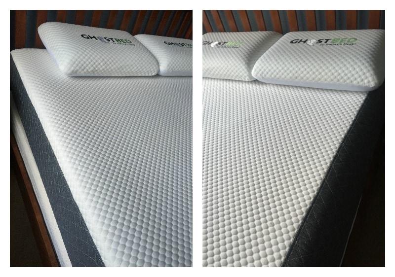 ghostbed-mattress-update
