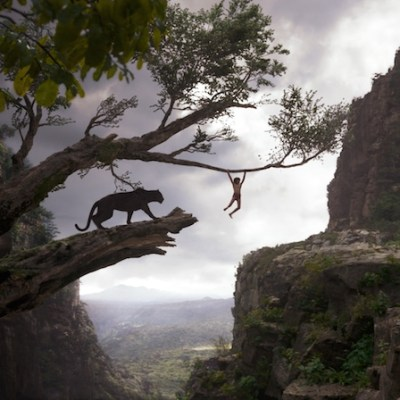 A Retelling, Not Reinvention, of The Jungle Book