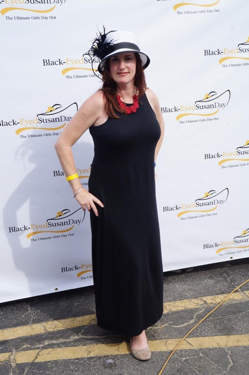 Fadra Nally on Black Eyed Susan Day