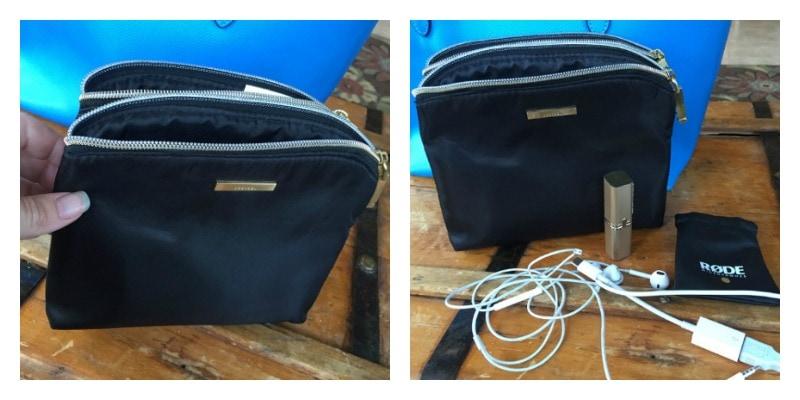 Peripherals bag