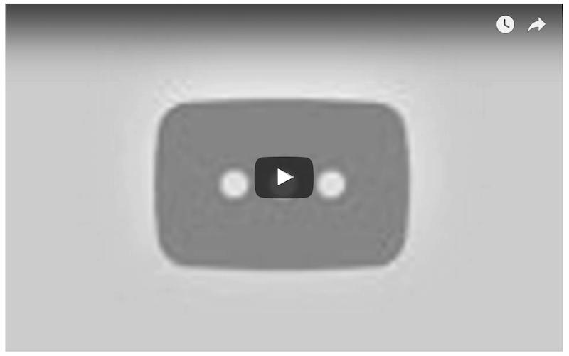 When YouTube videos go bye bye